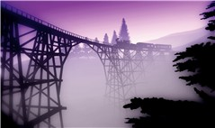 steambridge morning