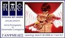 KAC Exhibition Pamflet - Ganymedes Costagravas