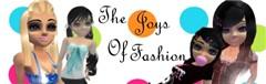 The Joys Of Fashion