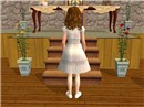 Emily's First Communion
