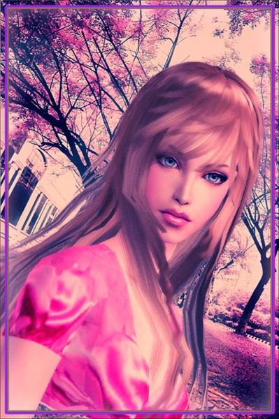 Pink Boulevard