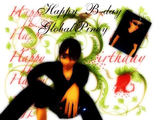 happy birthday GP
