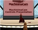 machinimacam presentation