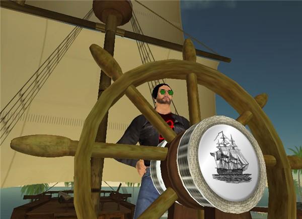 zeppy-sets-sail