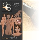 QS Skins - Cream