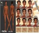 QS Skins - Fata Moka