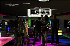 Club 306 People Dancing 15
