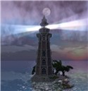 New Babbage Lighthouse - Windlight
