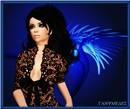 Wynn Whitfield Blue Vortex