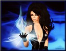 Wynn Whitfield Enchantress