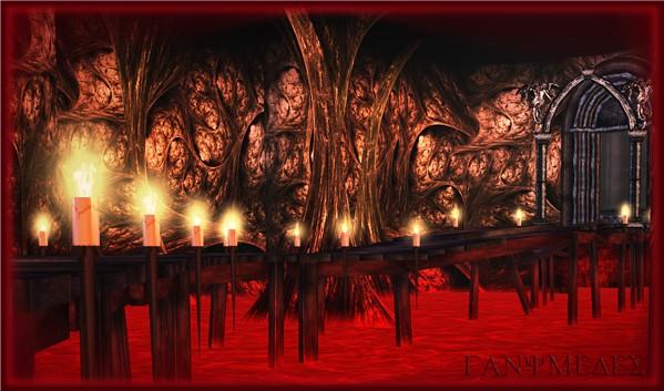 "Rezzable ""Crimson Shadow - The Land Inbetween"" Passage"