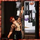 Emvee Cuba - ladrón de ropa