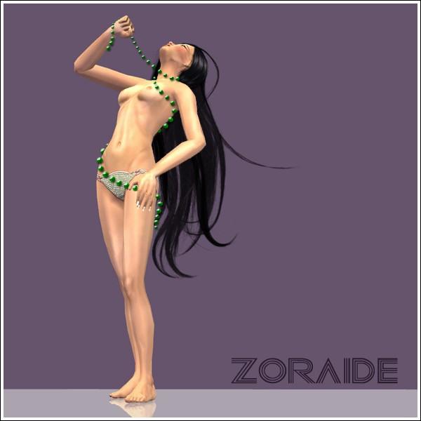 ZORAIDE-underwear