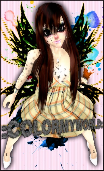 ~:ColorMyWorld:~