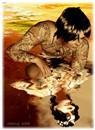 narciso's-reflecting