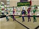 Sssslinky!!! - Ambergris Baphomet