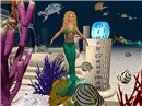 "GLORY GAUSMAN SWEEMING FANTASY ""ME MERMAID"""