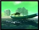 Calm Boat 2