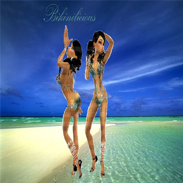 Bikinilicious