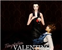 Temptation - Valentino advertisement