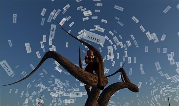 Sing sing sing said the tree - Copy