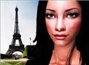 Ines a parigi
