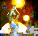 dancinginthefire