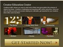 IMVU Creator Center