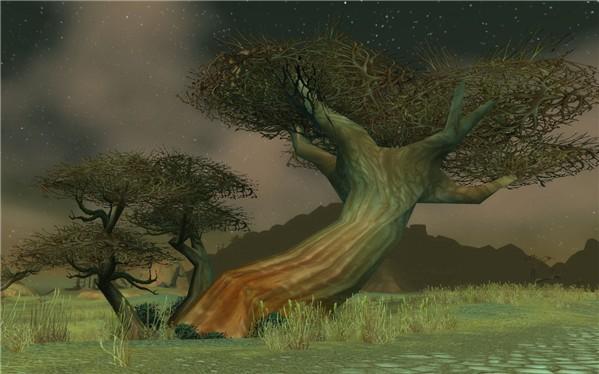 Twisted Tree's
