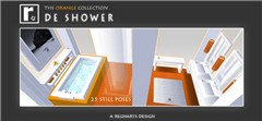 INFO-DE-SHOWER-ORANGE