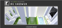 INFO-DE-SHOWER-GREEN