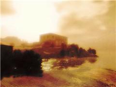 Tuscany Mist