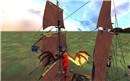 Dragon sights sail2