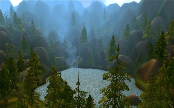 World of Warcraft Screenshot Tutorial