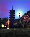 gion lantern 3