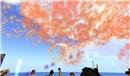 Quadrapop and capt crunch's sim opening Tree Island