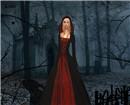 Gwen vampire/gothic