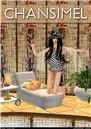 Chansimel, Swimwear Elegance (Fashion AD)