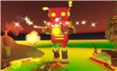 TORLEY LINDEN SEEKING ROBOT BIDS YOU WELCOME... TO HERE! - Torley Olmstead