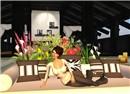 Dorian Day Spa Reception