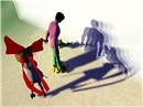 sweet multiple shadows - Torley Olmstead