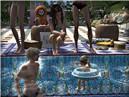 Look 'Ma, I can Swim!