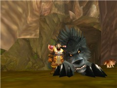 my big wolfy friend :)