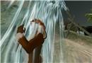 Gratuitous bunny shower scene - Socks Clawtooth