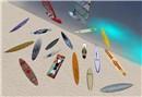 Surfgear - Socks Clawtooth