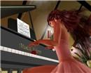 SS Galaxy Piano
