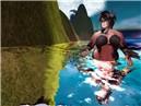 Mermaid Surreality - Brandy Rasmuson
