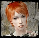 Shiny _Edward Cullen Portrait_