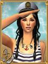 Sarah The Sailor