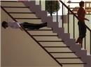 escher's relativity -- a home by Furia Freeloader3